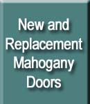 Nwe Mahogany Doors copy